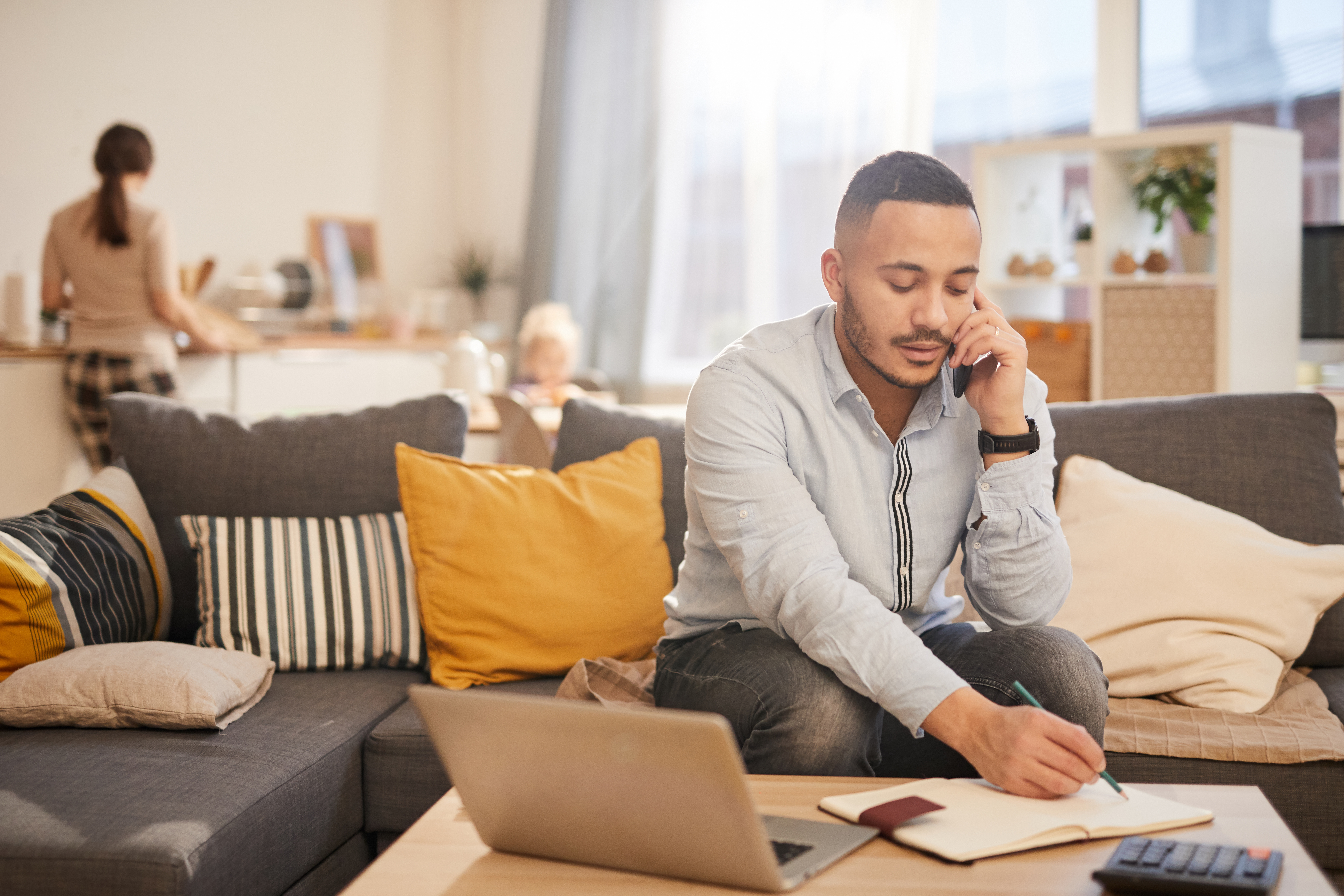 Homeowner Seeking Assistance